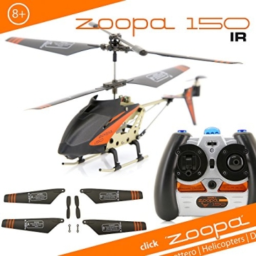 Zoopa 150 Turbo