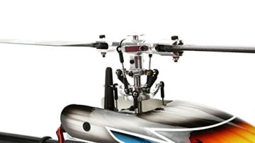 Blade 360 CFX BNF RC Helicopter