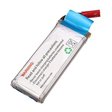 Nine Eagles Galaxy Visitor 3 Li-Po Akku 3.7V 1200mAh