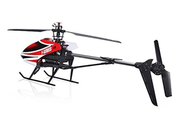 RC Helicopter MJX F49