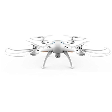 X5SC-1 Explorers 2 Pro HD-Quadrocopter